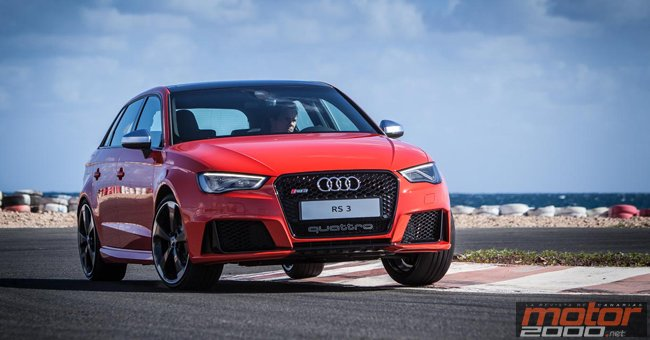 Audi rs3 sportback fr os pero sentimentales motor for Audi rs3 scheda tecnica
